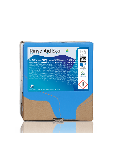 Rinse Aid Eco Bag in Box